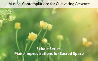 Spring Renewal: Piano Improvisations for Sacred Space